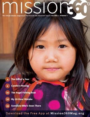 Adventist Mission | Mission 360° Magazine