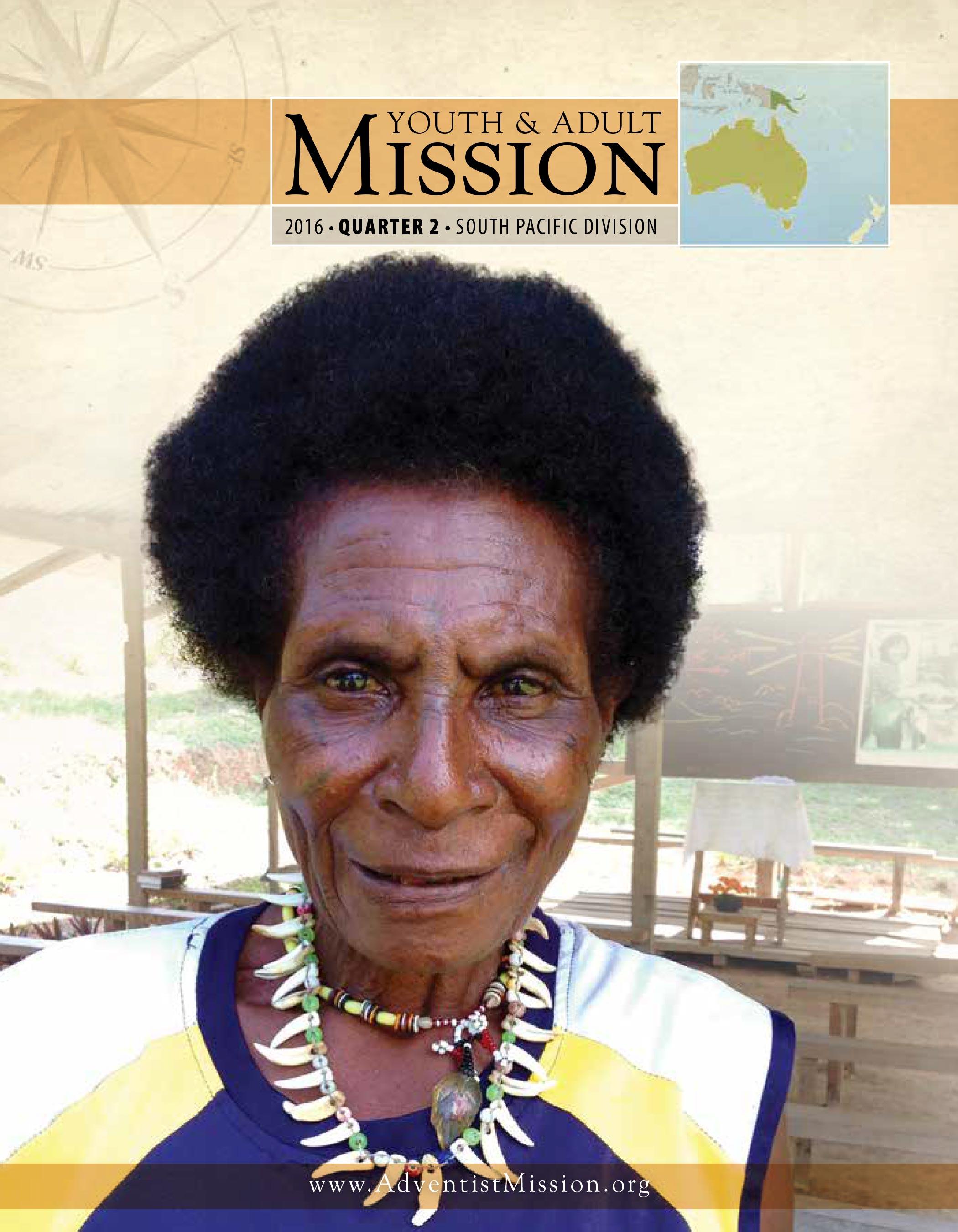 Programas del Informe Misionero Mundial