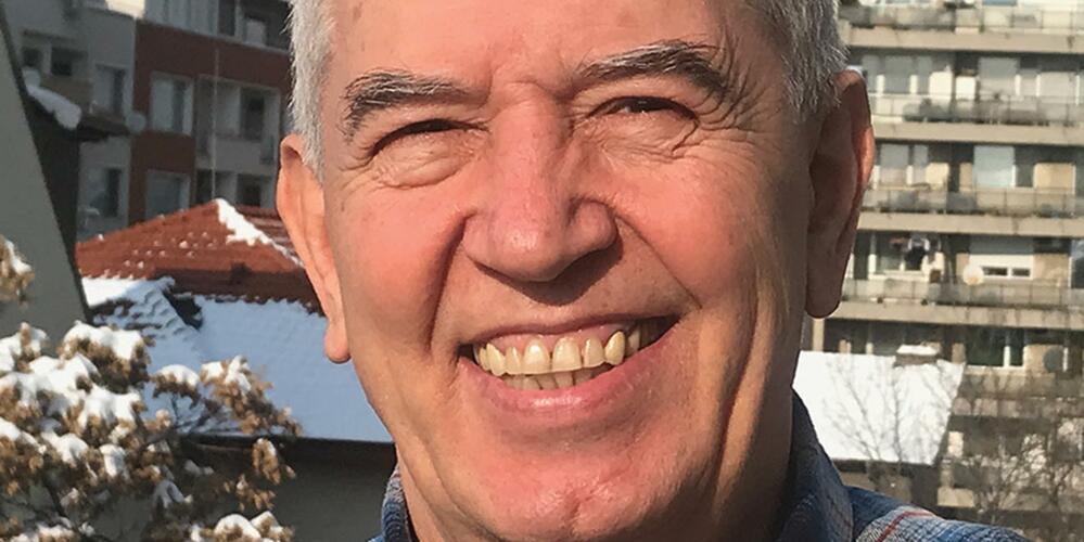 Jivko Grushev, 69