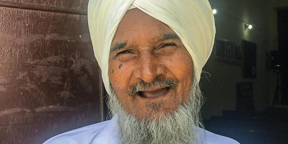 Bagicha Singh, 70