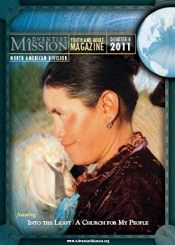 Adventist Mission | Youth and Adult Mission Quarterly